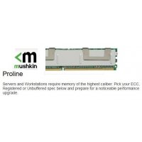 Mushkin  PROLINE 8GB (2x4GB) PC2-5300 FBDIMM 4Rx8 5-5-5-15 1.8V