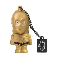 Cle USB Officielle Star Wars C-3PO 8 Go