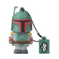 Cle USB Officielle Star Wars Boba Fett 8 Go