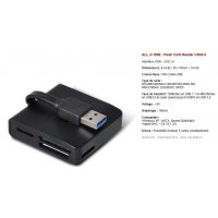 Lecteur de carte Advance All in One USB 3.0