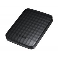 Disque Dur Externe 2.5 Maxtor 2 To M3 - USB 3