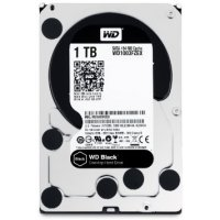 Disque Dur Western Digital 1 To Caviar Black - WD1002FAEX (Sata3/7200t/64M)
