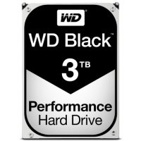 Disque Dur Western Digital 3 To Caviar Black - WD4001FAEX (Sata3/7200t/64M)