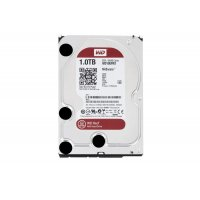 Disque Dur Western Digital 1 To RED Desktop - WD10EFRX (Sata3/64M)