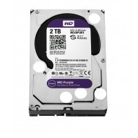 Disque Dur Western Digital 2 To Purple