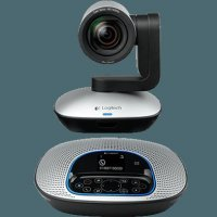 Webcam Logitech CC3000e ConferenceCam