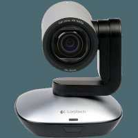 Webcam Logitech PTZ PRO (Full HD motorisée)