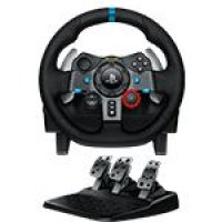 Logitech Volant G29 Driving Force (PlayStation 3/4 & PC)