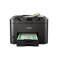 Multifonction Canon Maxify MB2750 (4C/USB+Wifi+Lan/15-24ppm/RV/Fax)