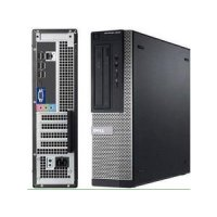 Dell Optiplex 3010 (I5-3470/4Go/250Go/DVDR/Win7 Pro) Micro ATX