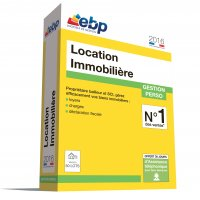 EBP Location Immobilière 2016 version 50 Lots